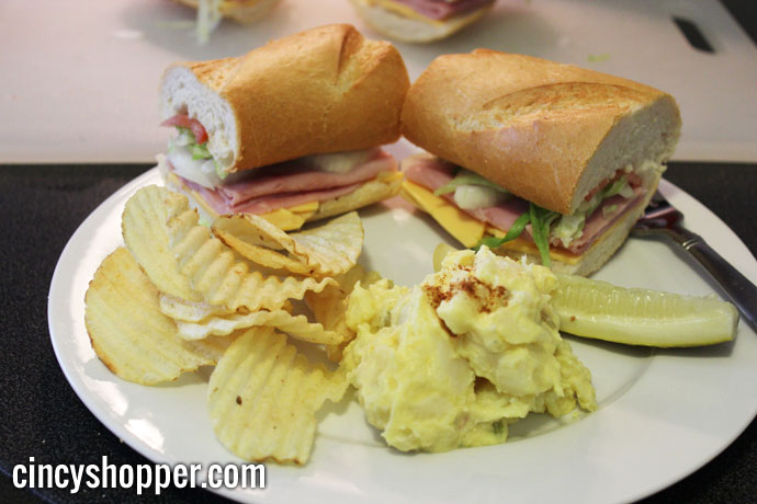 Quick And Easy Meals Recipe Hoagies At Home Cincyshopper