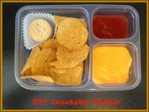 Letter To Lunchables additionally Diy Turkey American Lunchables also Creative Lunch Ideas For Back To School moreover Doritos Super Bowl 2015 When Pigs Fly together with 4. on nacho cheese lunchables
