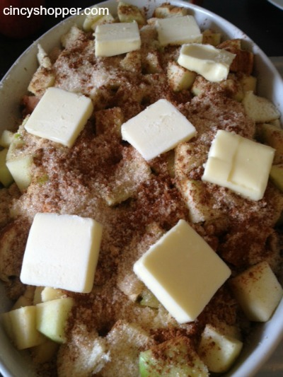 Apple Brown Betty Recipe - CincyShopper