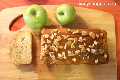 caramel-apple-loaf-cake