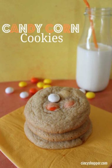 m&m candy corn recipe