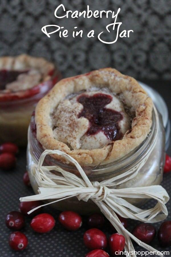Cranberry-Pie-in-a-Jar