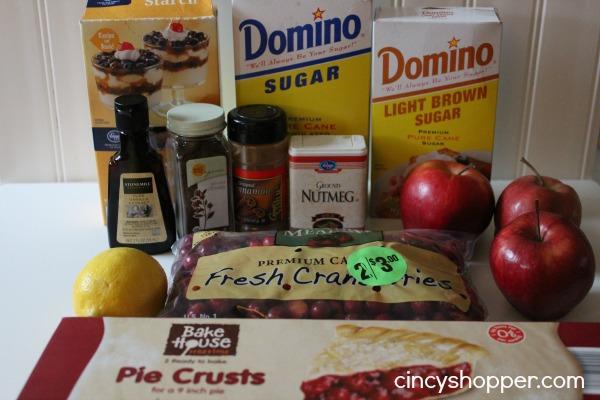 Cranberry-Pie-in-a-jar-in