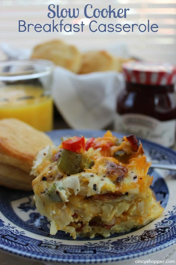 Slow-Cooker-Breakfast-Casserole