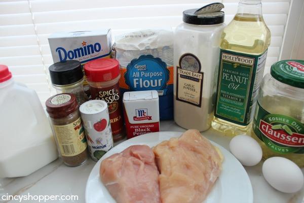 Chick-Fil-A-Recipe