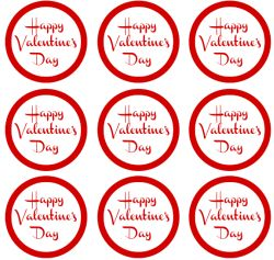 Happy-Valentines-Day-FREE-Printable-Label