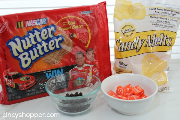 Nutter Butter Easter In