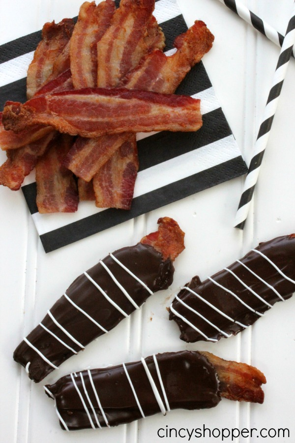 Chocolate Covered Bacon 2
