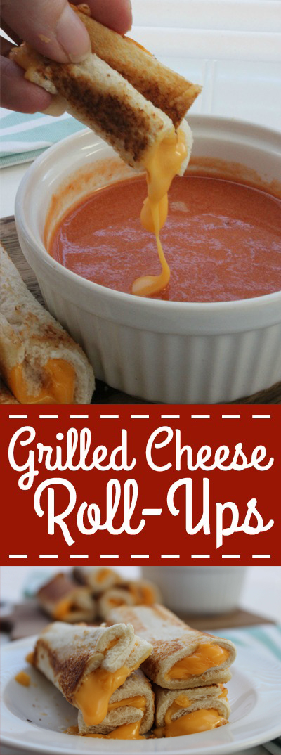 Grilled Cheese Roll Ups Long Pin
