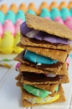 PEEPS S'Mores Easter Treats
