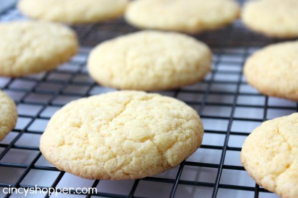 Spring Cake Cookies Recipe 3