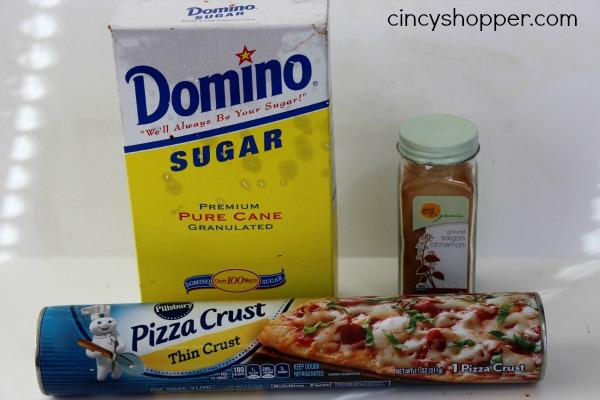 Easy Cinnamon Sugar Donut Bites Recipe 3