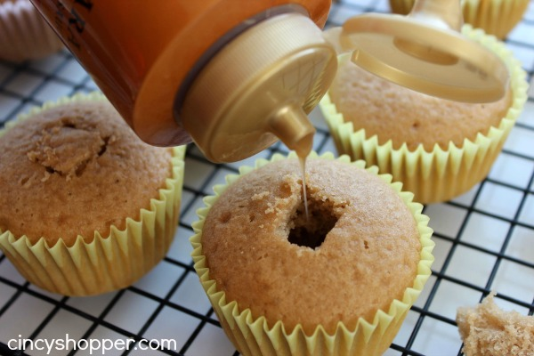 Starbucks Caramel Frappuccino Cupcakes Recipe 7