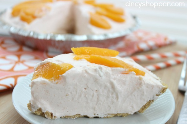 Quick and Easy Peach Pie Recipe
