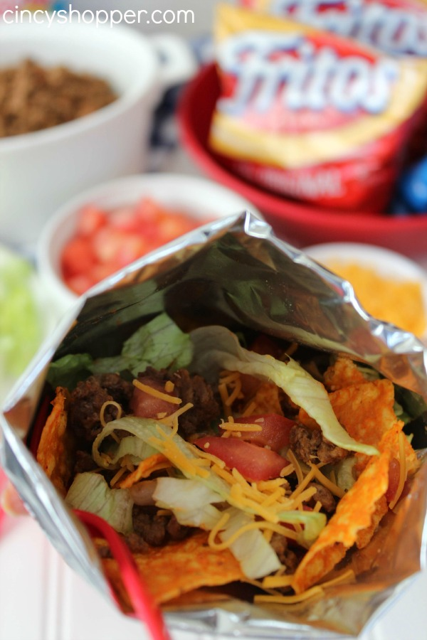 Fair Food at Home Week: Walking Tacos Recipe - CincyShopper