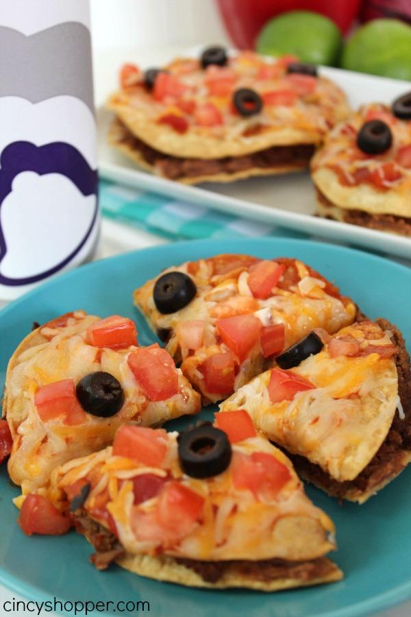 Copycat Taco Bell Mexican Pizza Recipe 1