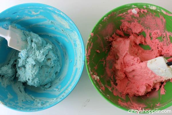 DIY Ice Cream Cake Recipe 4