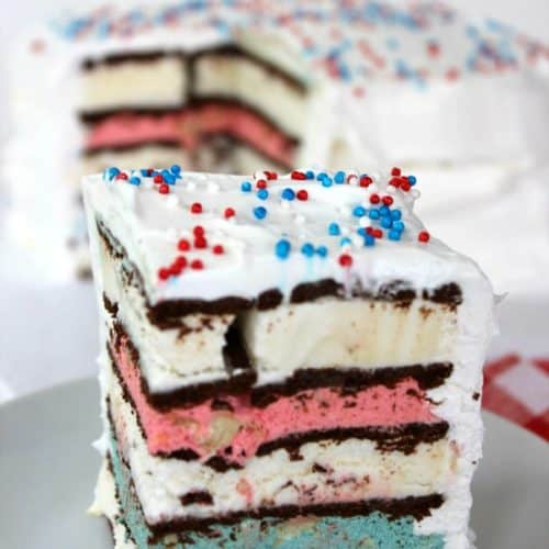 Diy Ice Cream Cake Recipe Cincyshopper