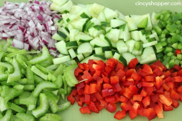 Macaroni Salad Recipe 4