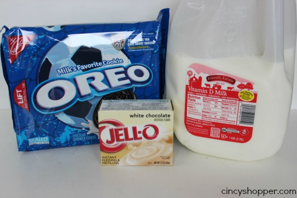 Oreo Pudding Pop Recipe 2