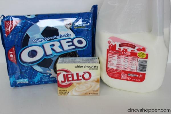 Oreo Pudding Pop Recipe 2