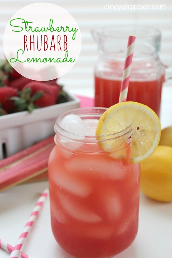 strawberry lemonade smoothie spicy strawberry jalapeno lemonade ...