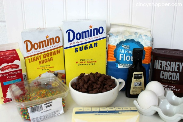 Copycat Cosmic Brownies Recipe 2