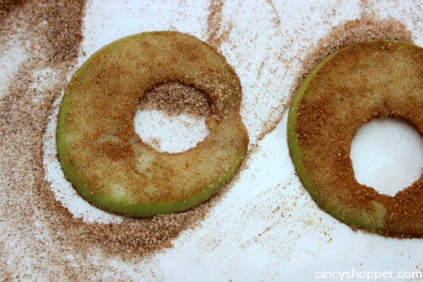 Apple Chips Recipe 4
