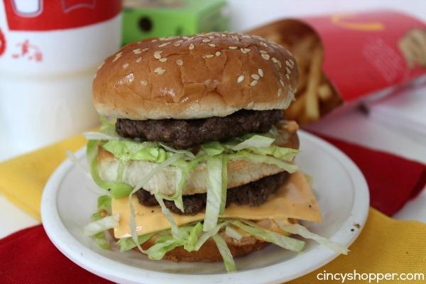 Copycat Big Mac Recipe 7