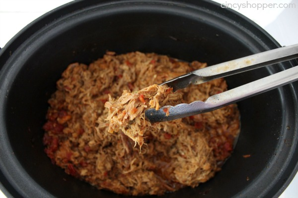 Slow Cooker Copycat Chipotle Carnitas Recipe. If you are a fan of Chipotle Carnitas enjoy them at home and save $$'s with this Recipe.