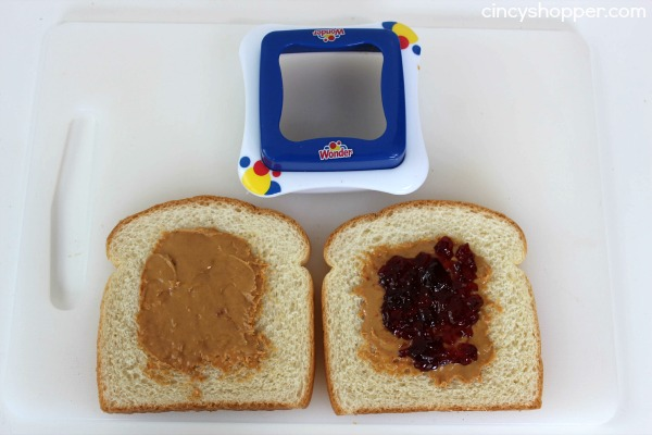 DIY PB&J Uncrustables Recipe 4
