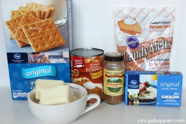 Pumpkin Cream Cheese Truffles Recipe 1