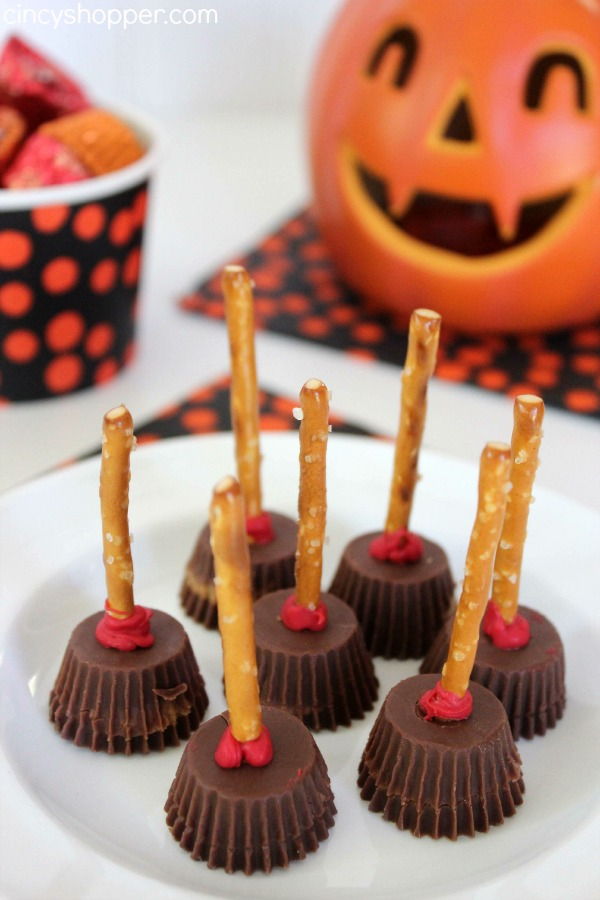 Reese Witch's Brooms