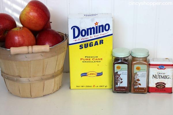 Slow Cooker Apple Butter Recipe 1
