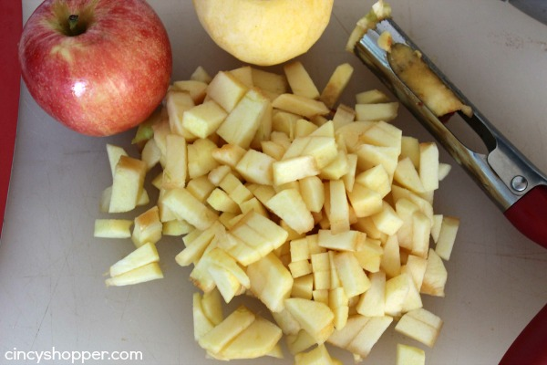 Slow Cooker Apple Butter Recipe 2