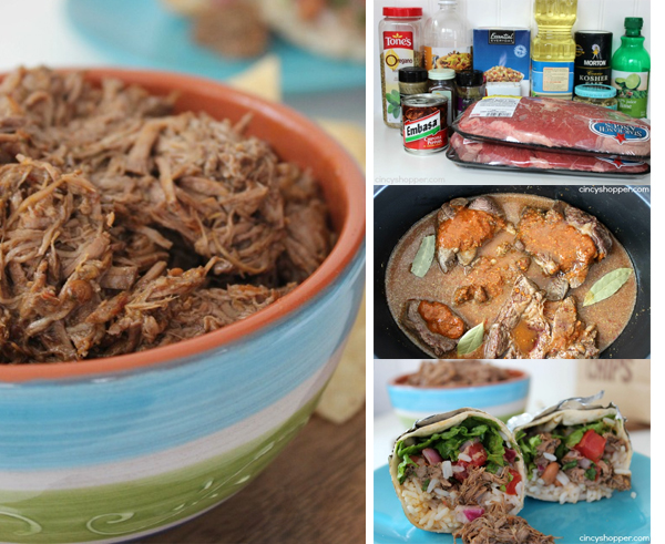 Chipotle Barbacoa FB