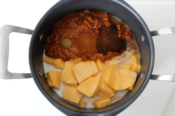 Copycat Chili's Queso Dip Recipe 2