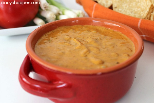 Copycat Chili's Queso Dip Recipe 3