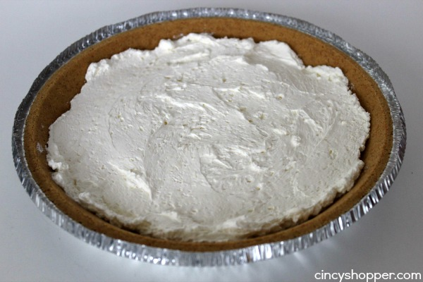 No-Bake 2 Layer Pumpkin Pie Recipe 3