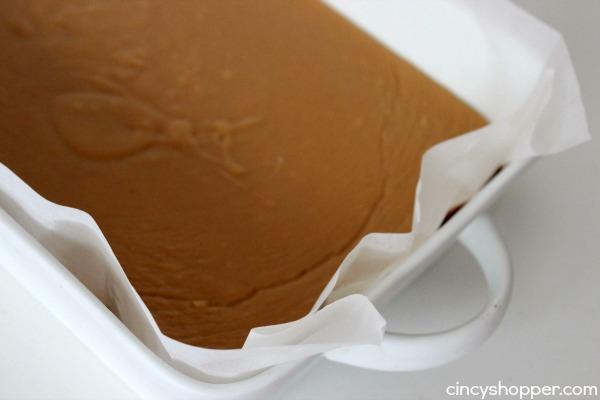 Old Fashioned Peanut Butter Fudge Recipe 3