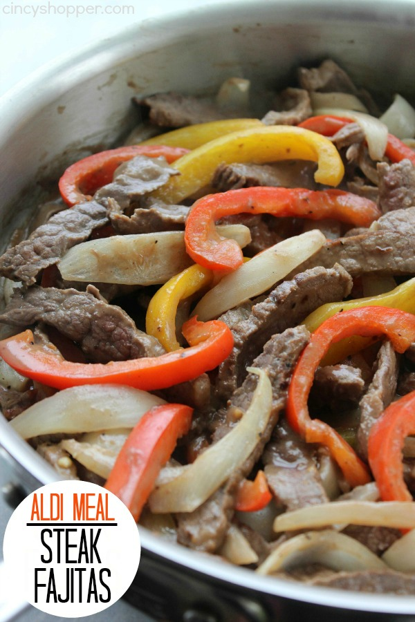 Steak Fajitas 2