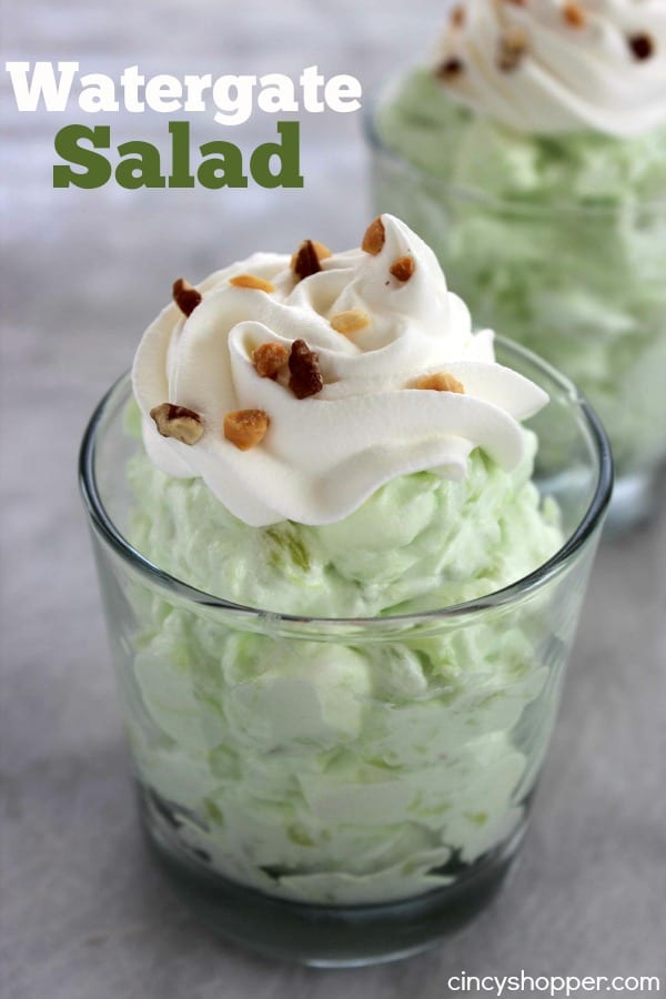 Watergate Salad 1