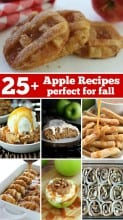 25+ Delicious Apple Recipes Perfect For Fall
