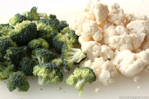 Broccoli Cauliflower Casserole makes for an excellent side dish. You will find it both cheesy and creamy. Perfect side dish.