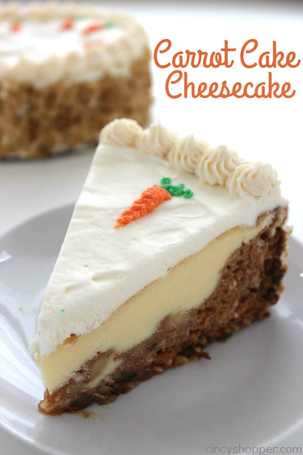 Cream Cheese Frosting Cake Recipes