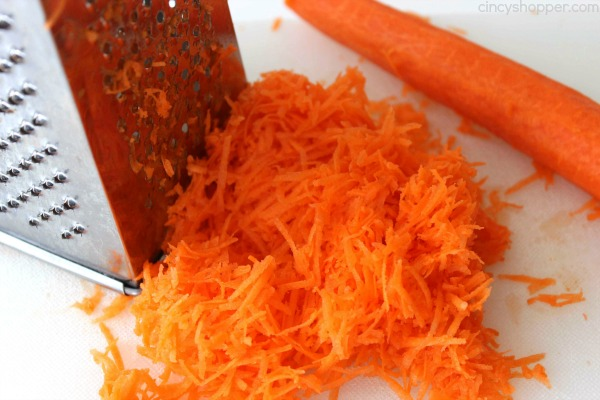 Carrot Cake Cheesecake 12
