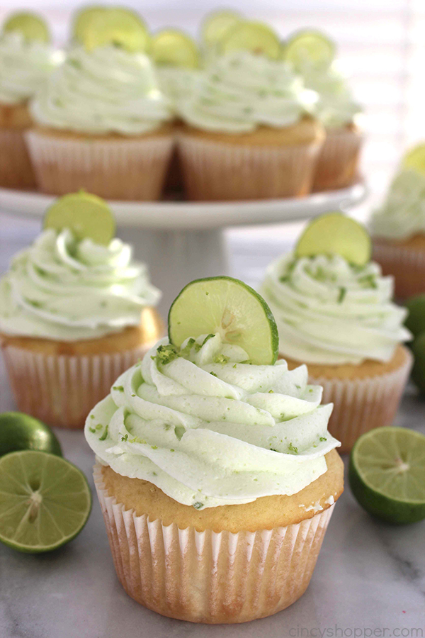 how to make lime drizzle icing