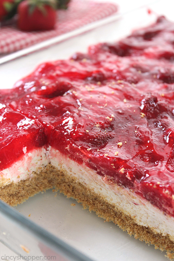 Best Recipes Strawberry Cake