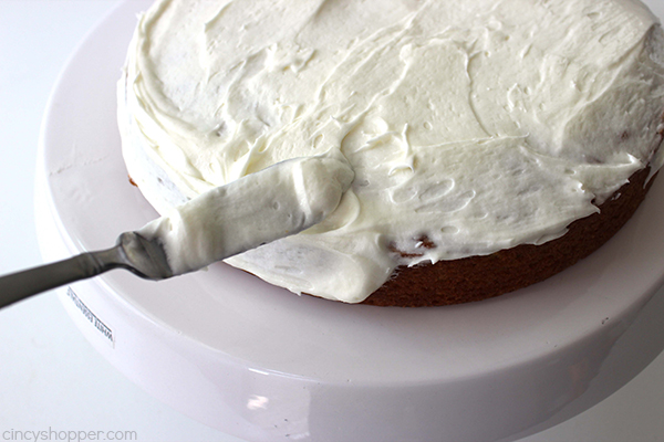 Easy Lime Cake with Cream Cheese Frosting is so simple and tastes amazing. Amazing and flavorful cake.