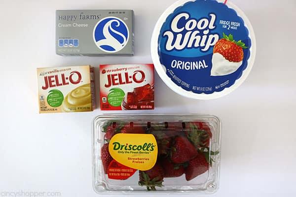 Strawberries & Cream Pie - CincyShopper